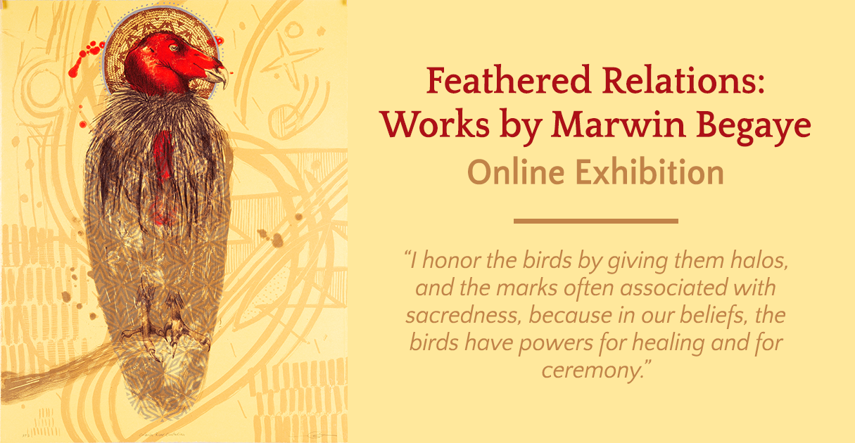 Feathered Relations – Online Exhibit